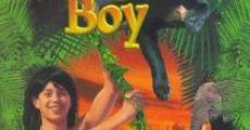 Filme completo Jungle Boy - O Príncipe da Selva