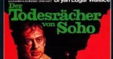 Filme completo Der Todesrächer von Soho