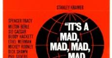 It's a Mad, Mad, Mad, Mad World film complet
