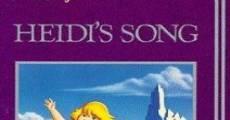El mundo maravilloso de Heidi