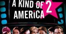 Película El musical (Valami Amerika)