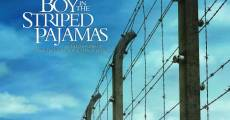 The Boy in the Striped Pyjamas film complet