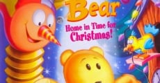 El osito Tangerine: ¡Un hogar para navidad!