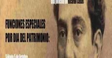 Película El padre de Gardel