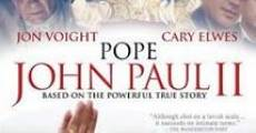 The Pope John Paul II