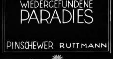 Ver película El paraíso recuperado