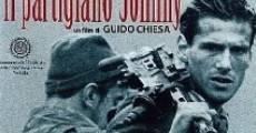Ver película El partisano Johnny