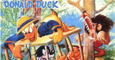 Filme completo Walt Disney's Donald Duck: Frank Duck Brings 'em Back Alive