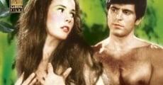 Ver película El pecado de Adán y Eva