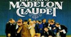 Filme completo O Pecado de Madelon Claudet