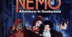 Piccolo Nemo - Avventure nel mondo dei sogni