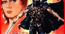 Película El pirata del diablo