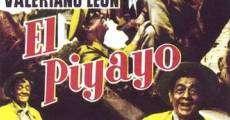 Filme completo El piyayo