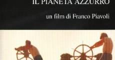 Ver película El planeta azul