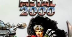 Heavy Metal 2000 streaming