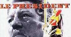 Filme completo O Presidente