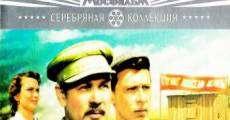 Ver película El primer convoy