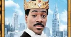 Coming to America film complet