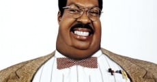 The Nutty Professor film complet