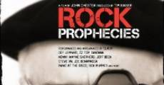 Rock Prophecies film complet