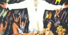 Filme completo White Pop Jesus