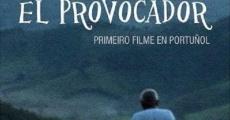 Película El provocador, primeiro filme en portuñol