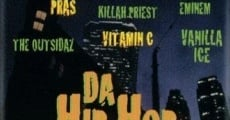 Filme completo Da Hip Hop Witch