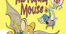 Película El ratón volador