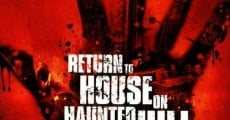 Return to House on Haunted Hill film complet