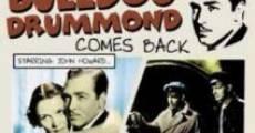 Filme completo Bulldog Drummond Reaparece