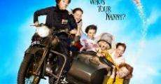 Nanny McPhee and the Big Bang (aka Nanny McPhee Returns) film complet
