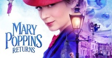 Filme completo O Regresso de Mary Poppins
