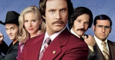 Anchorman: The Legend of Ron Burgundy (aka Action News)