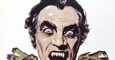 Filme completo The Return of Count Yorga