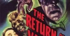 Il ritorno del vampiro