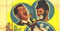 Filme completo O Rei do Circo