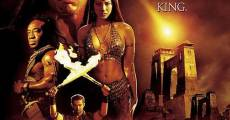 The Scorpion King streaming