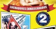 Filme completo El robo de las momias de Guanajuato