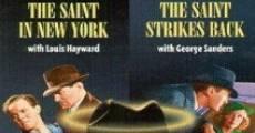 Filme completo O Santo em Nova York
