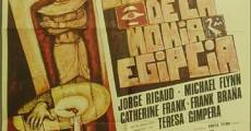 Filme completo El secreto de la momia egipcia