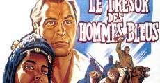 Filme completo Le trésor des hommes bleus