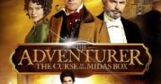 Filme completo The Adventurer: The Curse of the Midas Box