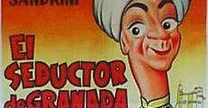 Filme completo O Sedutor de Granada