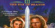 Filme completo Beastmaster III: The Eye of Braxus