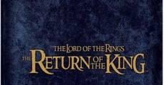 Película El señor de los anillos: La comunidad del anillo - Detrás de las cámaras