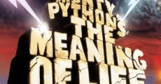 Monty Python's: The Meaning of Life film complet