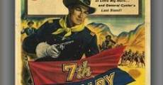 7th Cavalry streaming