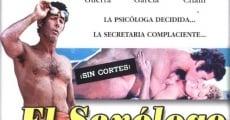 Película El sexólogo