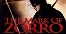 Filme completo A Marca do Zorro