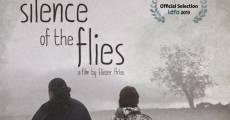 Película El silencio de las moscas